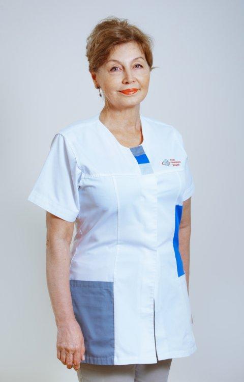 Гурина Тамара Ивановна