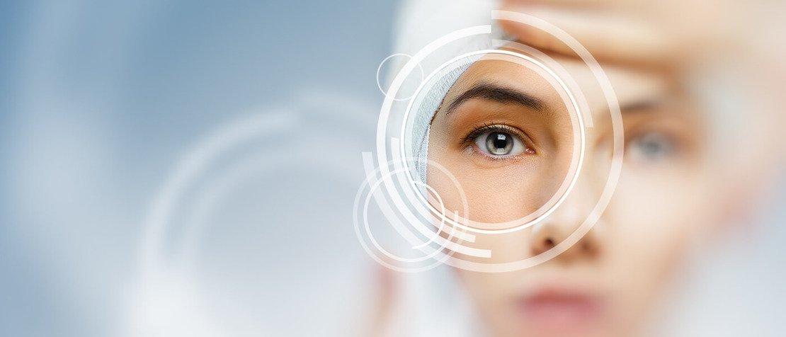Врач-офтальмолог рекомендует