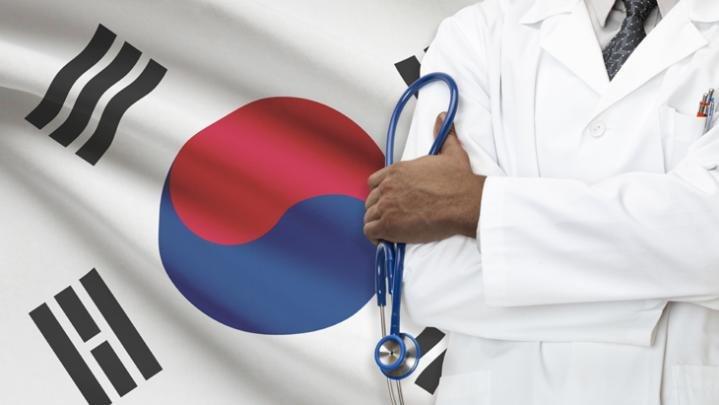 Консультации Корейских врачей в Pacific Hospital